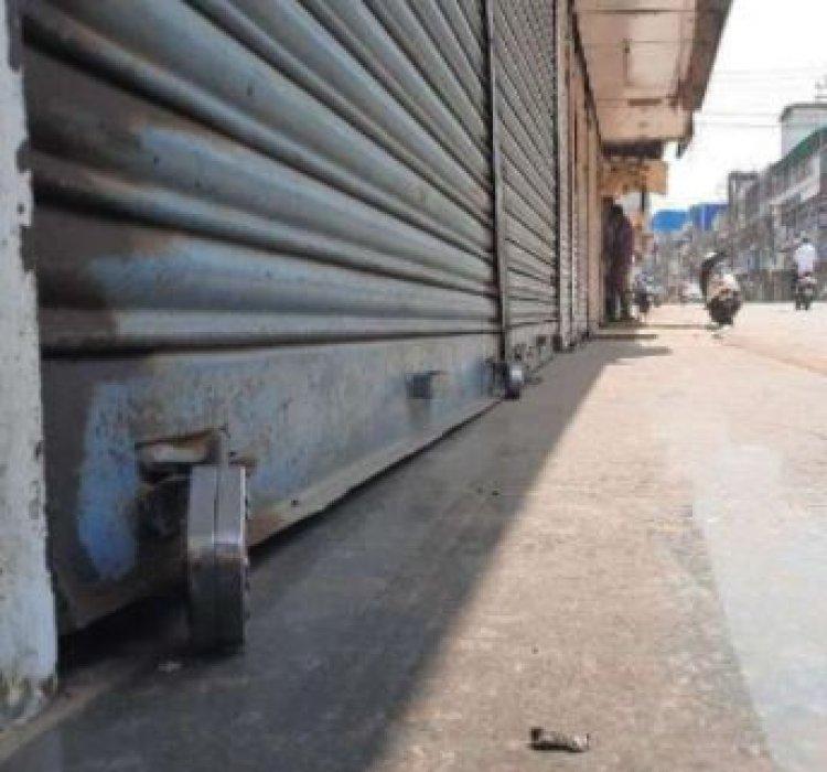 वाराणसी में सोमवार सुबह तक बंद रहेंगी दुकानें, सिर्फ इनको रहेगी छूट