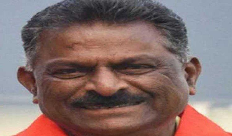 ओलंपिक में पदक होना चाहिए भारतीय हॉकी टीम का लक्ष्य : वासुदेवन भास्करन