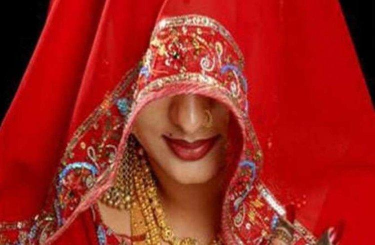 कुशीनगर में नयी नवेली दुल्हन बनी प्रधान