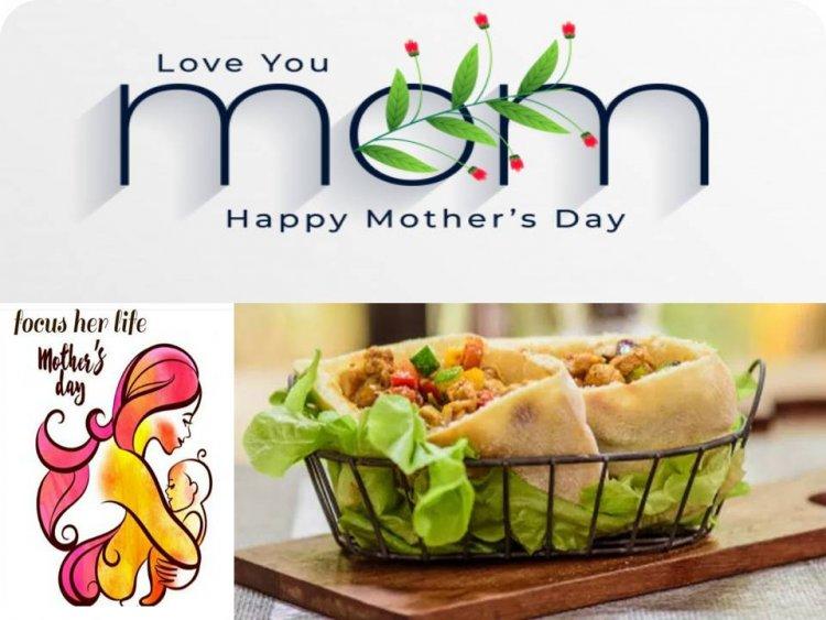 Mother's Day Special: बच्चों के लिए बन इस खास दिन पर ऐसे बनाए पनीर आम रोल्स