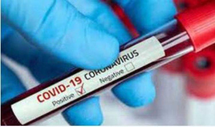 वाराणसी में मंगलवार को कोरोना वायरस से 919 नये कोरोना संक्रमित
