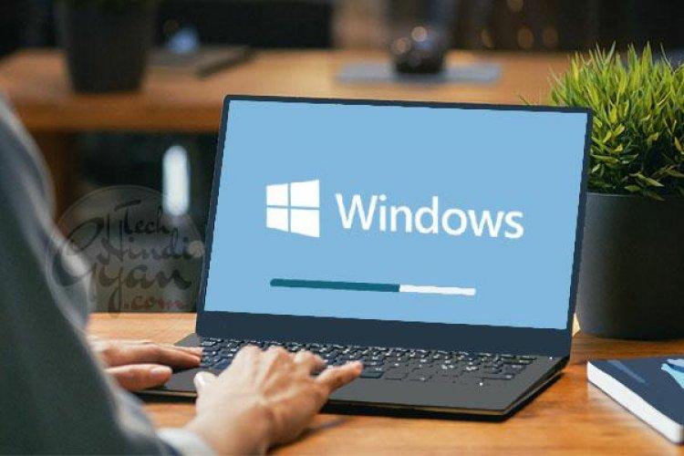 अगर हो गया है लैपटॉप या सिस्टम का माउस खराब,तो विंडोज़ की के यूज़ का देखिए मैजिक