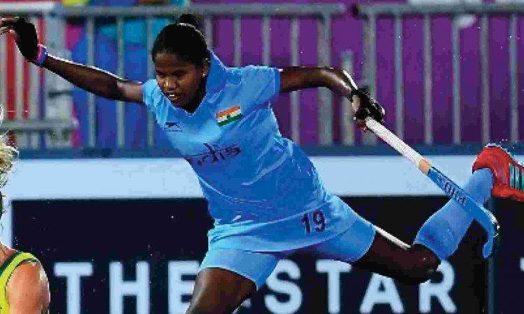 टीम चयन को लेकर ओलंपिक कोर ग्रुप में काफी उत्साह : नमिता टोप्पो