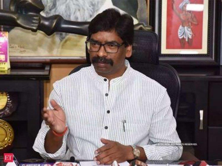 कोविड-19 के संभावित तीसरे लहर को लेकर सरकार ने तैयारी शुरू की : हेमंत