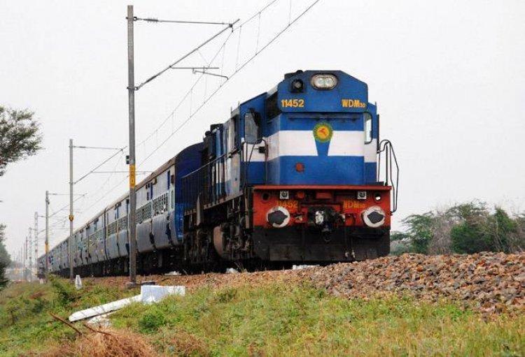 15 जुलाई से वैष्णो देवी कटरा-गाजीपुर सिटी के बीच चलेगी विशेष साप्ताहिक ट्रेन