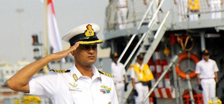Recruitment 2021 : Indian Navy में ऑफिसर बनने का सुनहरा मौका, पढ़ें आवेदन करने कि क्या है लास्ट डेट