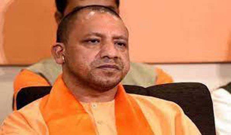 योगी ने कहा- शहीद के परिजनों को 50 लाख रुपए आर्थिक सहायता दिया जाएगा