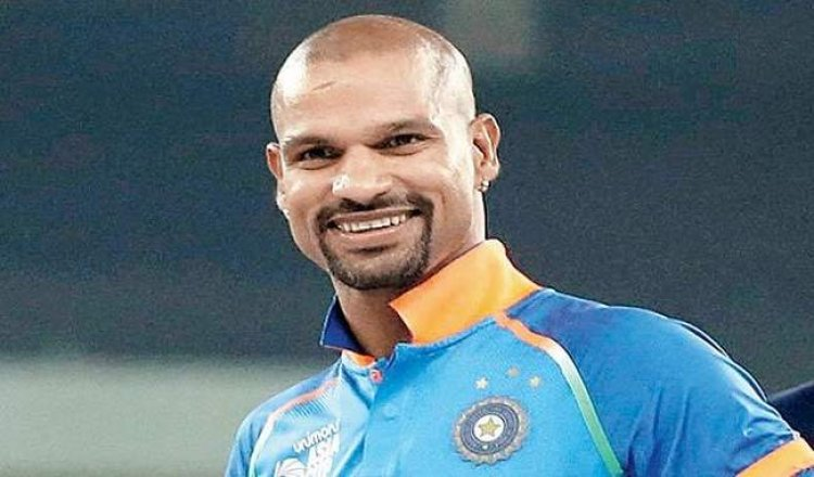 शेष आईपीएल सत्र में खेलने के लिए बहुत उत्साहित:शिखर