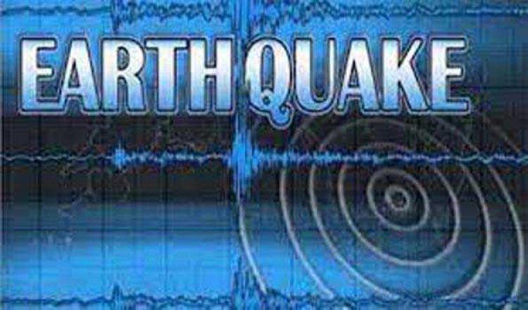 सोलोमन द्वीप में भूकंप के मध्यम झटके महसूस किए गए