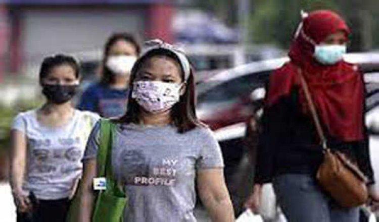 मलेशिया में कोरोना संक्रमण से 592 मरीजों की मौत