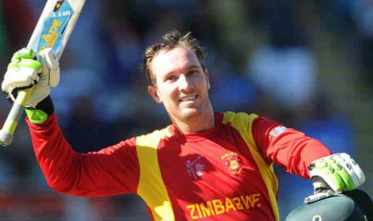 बल्लेबाज ब्रेंडन टेलर ने अंतरराष्ट्रीय क्रिकेट से संन्यास की घोषणा की