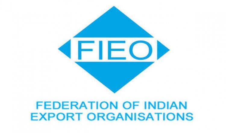 निर्यात में बढ़त अर्थव्यवस्था में मजबूती का संकेत: फियो