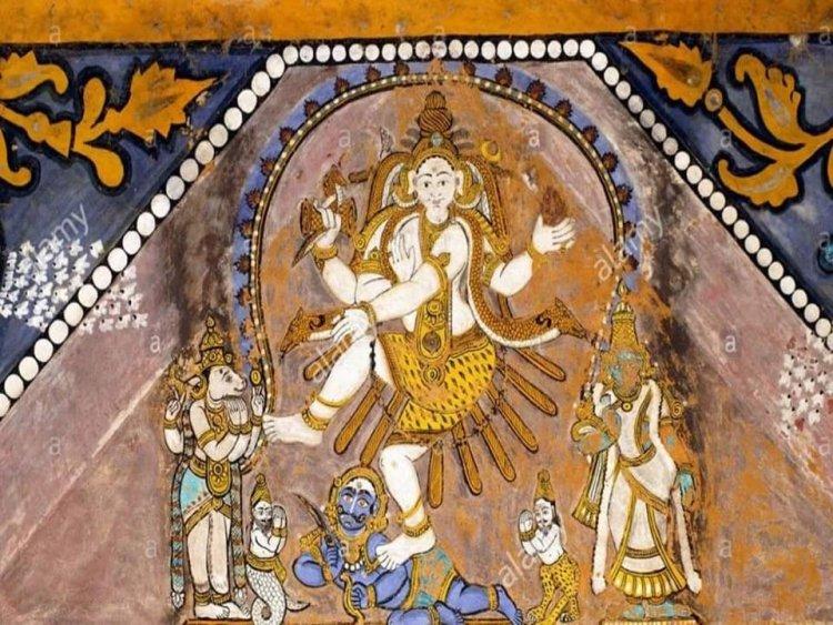 धार्मिक स्थल जाना पसंद है तो पढ़िए केरल का  ऐतिहासिक एट्टुमानूर -महादेवा मंदिर कोट्टायम