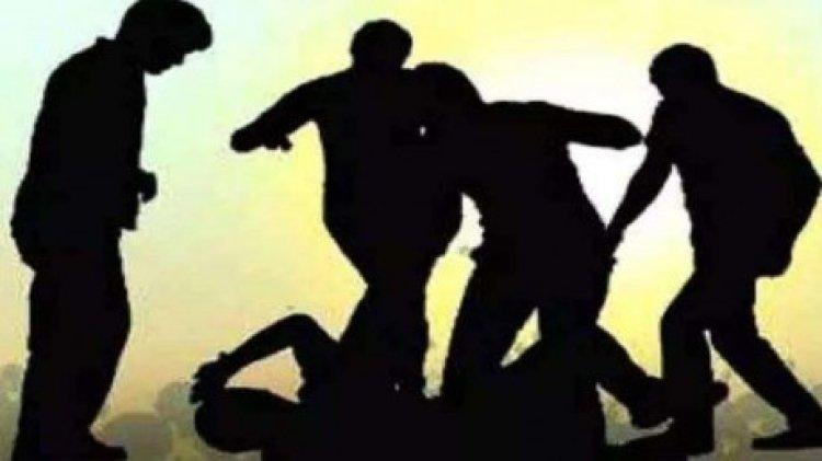 गोरखपुर में माॅडल शाॅप पर शराब का पैसा मांगने पर कर्मचारी की हत्या