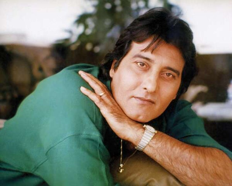 Happy Birthday : फिल्म इंडस्ट्री में अमिट पहचान बनायी विनोद खन्ना ने