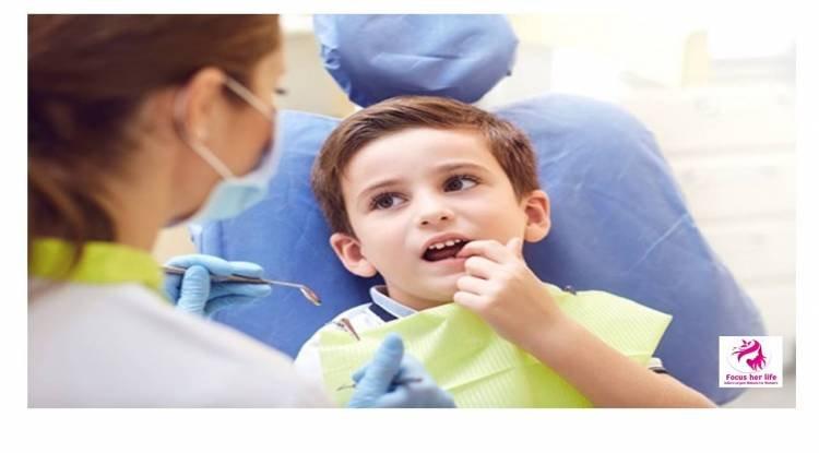 Expert Advice : बच्चों के दातों को हेल्थी और स्ट्रांग रखने के लिए फॉलो करें ये डेंटल रुटीन