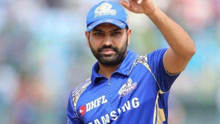 मुझे पूरा भरोसा है हार्दिक टी-20 विश्वकप में वापसी करेंगे : रोहित