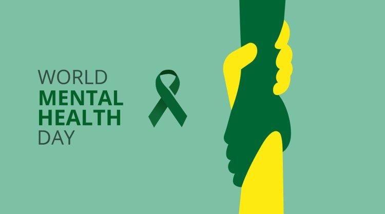 World Mental Health Day : मेन्टल हेल्थ को ना करें अनदेखा ,सीवियर डिसेसेस को दे सकता है जन्म