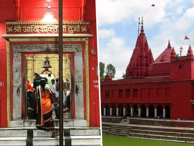 Navratri Special: बाबा विश्वनाथ की नगरी में मां आदिशक्ति के विभिन्न स्वरूप