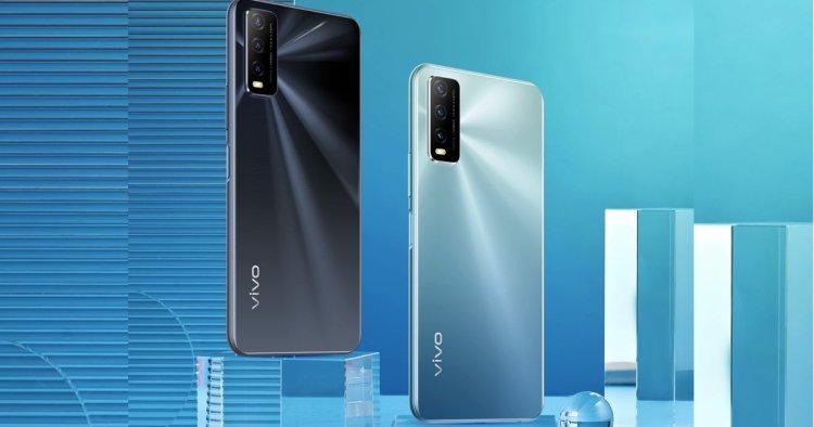 लॉन्च हुआ विवो का नया स्मार्टफोन वाई20टी, कीमत भी बहुत कम