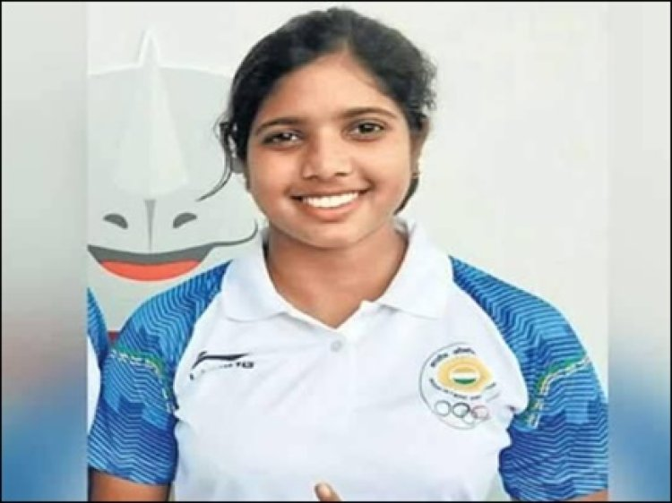 खिलाड़ी मुस्कान किरार का चयन भारतीय टीम में