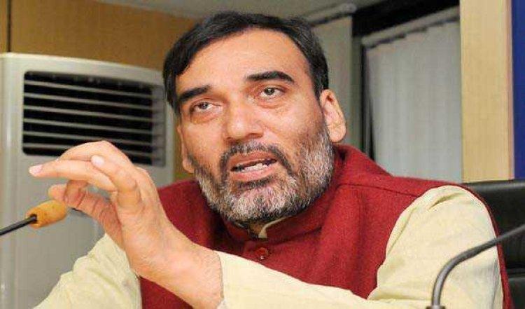 राज्य सरकार छठ पूजा आयोजन में कोविड प्रोटोकॉल से छूट दे सकती है : मंत्री गोपाल राय