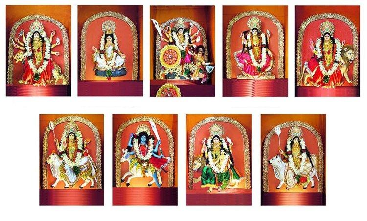 Navratri Special: मां आदिशक्ति जगदम्बा की आराधना का पर्व है नवरात्रि