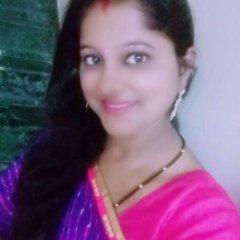 Sakshi Goswami